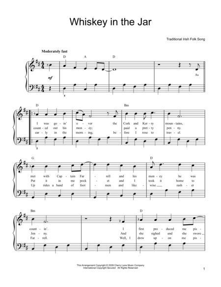 Whiskey Lullaby Chords Guitar Tabs