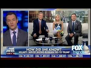 Fox News' Latest Conspiracy Theory About Trump's ...