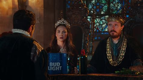 Bud Light Commercial Actors by Bud Light Banquet