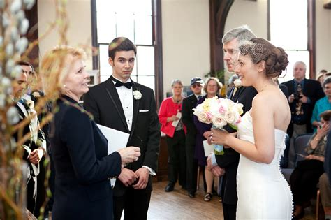 Writing A Non-traditional Wedding Ceremony