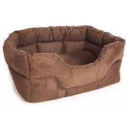 dog beds wayfair uk buy dog cushions bolster dog beds