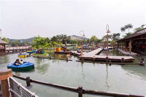 Boating License Malaysia by Legoland Malaysia Theme Park Review 2017 Sgmytaxi