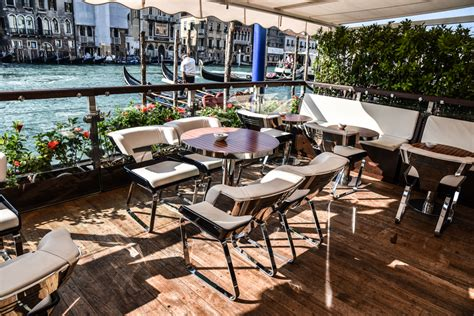 Riva Yacht Experience Venice by The Riva Experience At The Gritti Palace Silverspoon