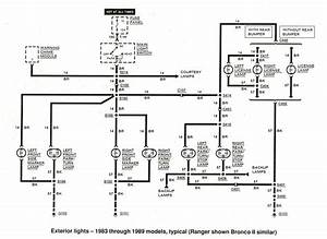 1984 Ford F150 Vacuum Diagram