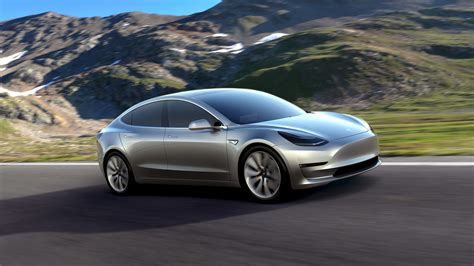 Tesla Model 3 Is Already World's Most Popular Electric Car