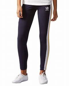 Adidas Legging Femmes Pantalon Stretch Tournoi Pantalon De ...
