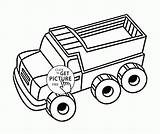 Wuppsy Camion Tractor Robot Disegnidacolorare sketch template