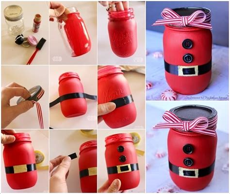 cool things to do with mason jars