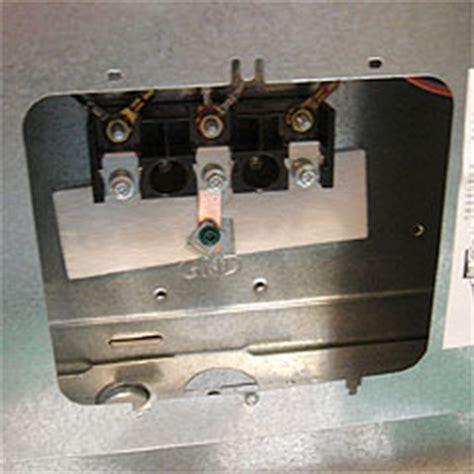 wire stove