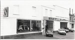Garage Renault Paris : anciens garages renault la renault 5 ~ Gottalentnigeria.com Avis de Voitures