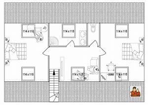 revgercom plan de coupe combles idee inspirante pour With plan maison combles amenages