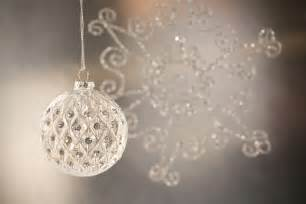 silver christmas decorations christmas photo 22229309 fanpop