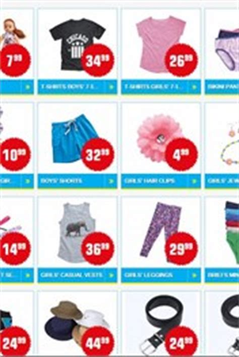 pep stores weekly specials 25 jan 2016 01 feb 2016