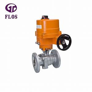 The Ball Inside Valve Body Can Be Turned By Valve Stem For