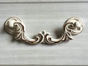 3 75 4 25 dresser pulls drawer pull handles white by