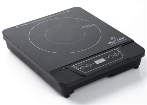 Portable Electric Burner Hot Plate Single Stove Induction