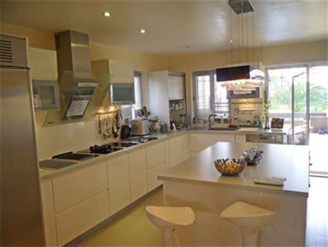 cuisine villa la cuisine d 39 une villa sur la côte d 39 azur