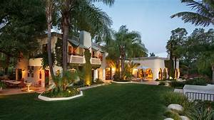 Cher's former Los Angeles home hits the market— see inside ...