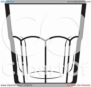 Drinking Glass Clipart Black And White | Clipart Panda ...