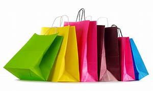Paper bags online shopping