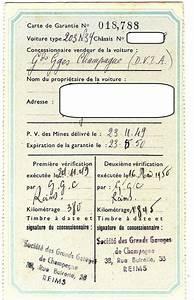 Carte Grise Provisoire : blog de peugeot203de1949 page 6 peugeot 203 de 1949 ~ Maxctalentgroup.com Avis de Voitures