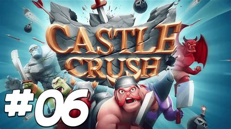 Castle Crush: Epic Card Game - #06 (By Fun Games For Free ...
