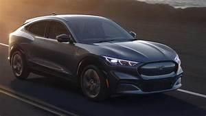 Mustang Mach E car insurance rates   finder.com