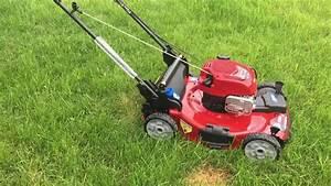 My Best Lawn Mower