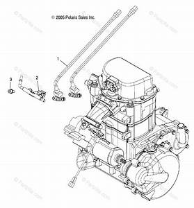 Wiring Diagram For Polaris Ranger 700 Efi