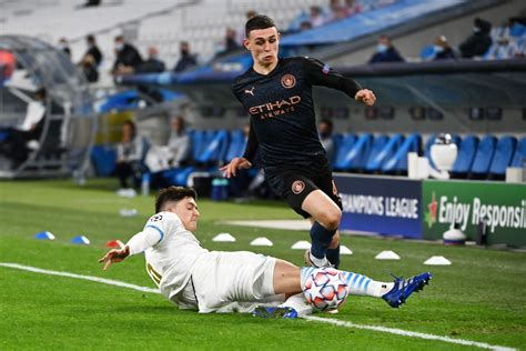 Man City vs Marseille: Prediction, TV channel, live stream ...
