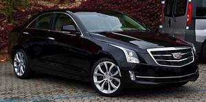 filecadillac ats 20 turbo awd premium frontansicht 16 With free ats