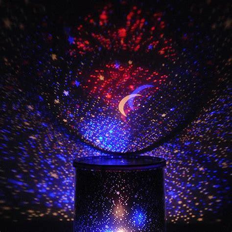 ciel étoilé chambre projecteur ciel étoile lumière nuit eclairage décorative