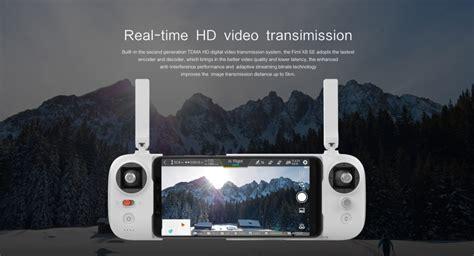 fimi  se  drone xiaomis mavic pro clone  update techtablets