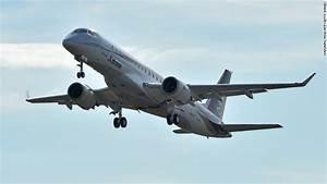 Primer Jet Del Pasajero Retrasado Por Otro 2 Años Enero 23