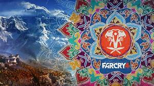 Fonds d'écran Far Cry 4 – JustGeek