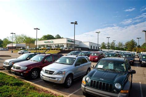 drivetime  cars  car dealers  raeford