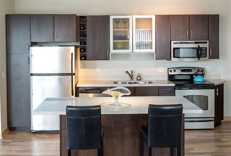 Apartment Features And Amenities by Apartment Amenities And Features The Lyric At Carleton Place