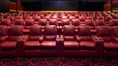 theaters with reclining chairs nyc amc theatres plans expansion in d c market washington
