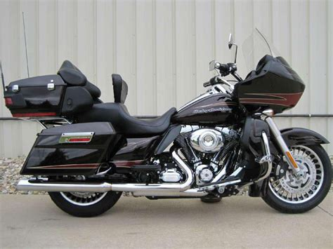 Davidson Road Glide Ultra Image by 2011 Harley Davidson Fltru Road Glide Ultra For Sale On