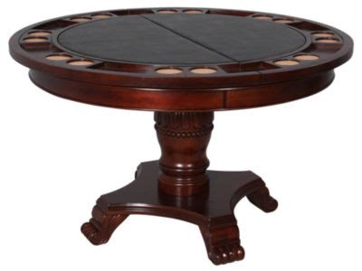 steve silver poker table steve silver tournament game table with black top