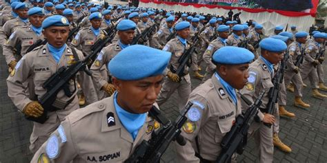 Situs Aborsi Jawa Timur Ini Daftar Gaji Pokok Polisi Dari Bharada Sai Jenderal
