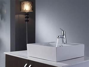 21, Ceramic, Sink, Design, Ideas, For, Kitchen, And, Bathroom