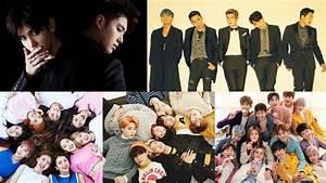 SM, YG, JYP, Big Hit y Pledis revelan sus planes para el ...