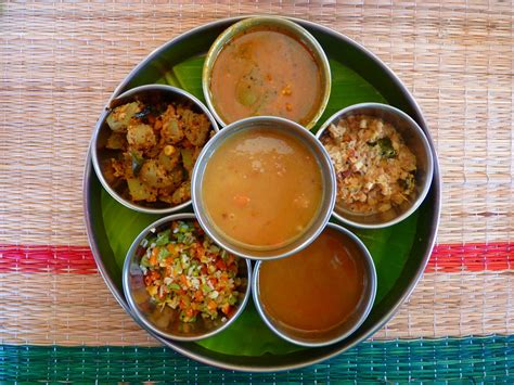 indian cuisine menu photo gratuite thali cuisine indienne manger image
