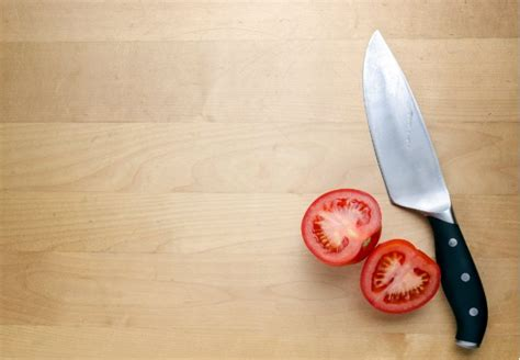 sharpen  kitchen knife  methods bob vila