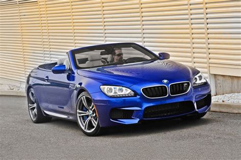 2018 Bmw M6 Convertible Price * Specs * Interior * Exterior