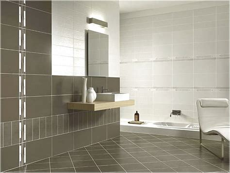 tiles for bathroom wall how to choose right bathroom wall tile midcityeast