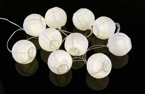 Top 10 Paper Lantern Lights Outdoor For 2018 Warisan