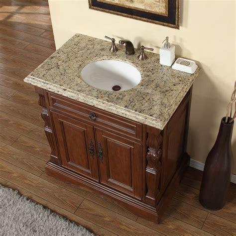 granite vanity top  sink china blue pearl granite