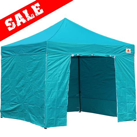 abccanopy  turquoise deluxe ez pop  canopy package abccanopy
